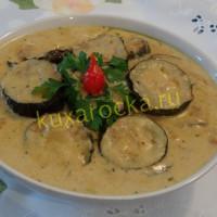 Вкусные тушеные кабачки рецепт