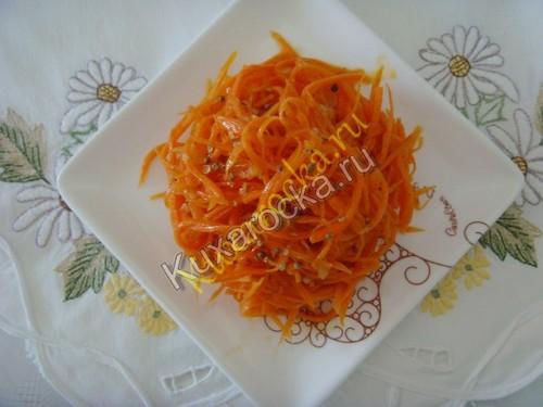 morkov-po-korejski