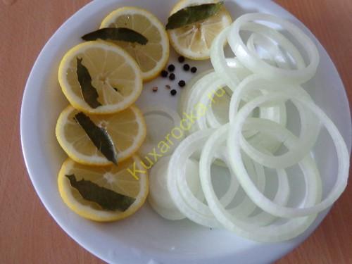 Копилка рецептов салатов