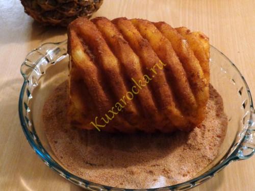 desert-iz-ananasa-s-koricej