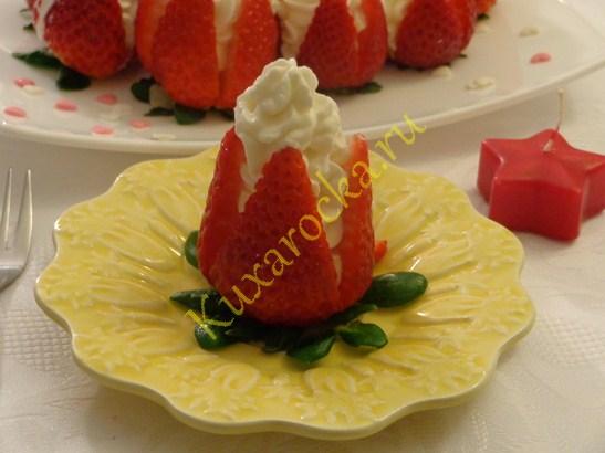 Десерты в домашних условиях на скорую руку рецепты