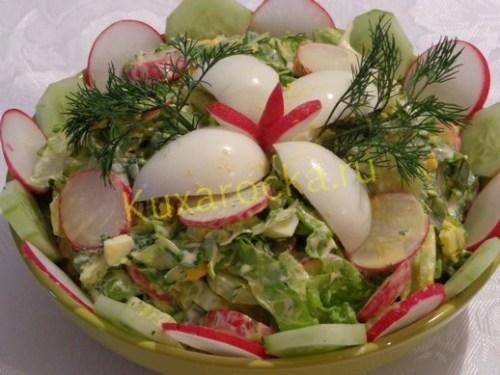 salat-iz-listev-salata-recept-s-foto